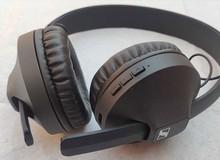 Sennheiser ra mắt tai nghe wireless siêu chất lượng HD 250BT
