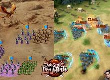 Từ Tam Quốc Truyền Kỳ, ROW cho tới Tam Quốc Liên Minh: Chặng đường 10 năm thay đổi, phát triển đầy thăng trầm của dòng game chiến thuật!