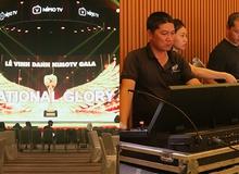 Tổng duyệt NimoTV Gala: Sân khấu hoành tráng, hơn 60 người làm việc trong vòng 48 giờ!