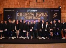 """Dàn """"hot boy"""" xuất hiện bảnh bao tại Gala Nimo TV: Trông ai cũng là soái ca, xứng danh nam thần làng Streamer Việt"""