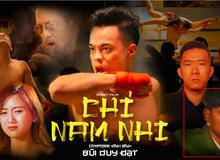 """Lộc Fuho khoe """"chuyển nghề"""" diễn viên, bị fan chỉ trích vì đóng vai quần chúng, xuất hiện vỏn vẹn có 3 giây"""