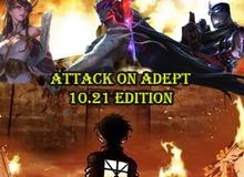 """Đấu Trường Chân Lý: Những lần update như """"phá game"""" của Riot trong nửa đầu mùa 4"""