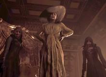 Tổng hợp những thông tin được công bố tại sự kiện Resident Evil showcase