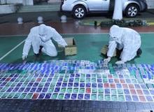 Buôn lậu iPhone bằng dây thừng và UAV: Cảnh sát Trung Quốc thu giữ 1.145 chiếc iPhone 12