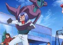 Pokemon Destiny Deoxys và những lần khiến cho fan hâm mộ cảm thấy sợ hãi và kinh dị