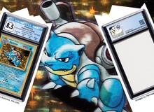 """Phá kỷ lục đấu giá, thẻ bài Pokemon được bán thành công với giá """"sương sương"""" chỉ hơn 8 tỷ đồng"""