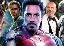 """Những """"bài học"""" mà các ác nhân để lại cho Tony Stark giúp anh trở thành Iron Man nhiều người ngưỡng mộ"""