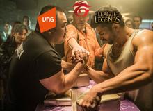 """Đã tuyên chiến mà vẫn cố tình """"thách thức"""", group game VNG quyết định thanh trừng game thủ LMHT"""
