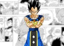 """Dragon Ball Super: Liệu Vegeta có đang trên con đường trở thành tân """"Thần Hủy Diệt"""" của vũ trụ 7?"""