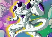 Những bí mật về cơ thể của Frieza - gã phản diện có tài năng chiến đấu thiên bẩm trong Dragon Ball
