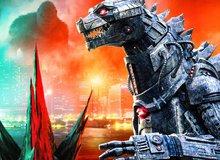"""Godzilla vs. Kong tung trailer cực cháy, nhưng dân tình lại chỉ quan tâm """"Mecha Godzilla có xuất hiện""""?"""