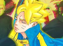 """Boruto: Đã đến lúc thích hợp để Naruto """"biến mất"""" khỏi bộ truyện, Sasuke lên làm Hokage"""