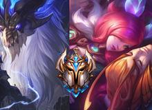 Đấu Trường Chân Lý: Học hỏi về đội hình Aurelion Sol - Thần Rừng từ game thủ Thách Đấu