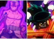 """One Piece: 4 tuyệt kỹ kiếm nếu Zoro có thể """"sao chép"""" thì sẽ trở nên vô cùng mạnh mẽ"""