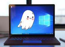 """Giúp PC cài Windows """"nhanh như chảo chớp"""", tuy nhiên """"Ghost win"""" vẫn còn những thứ lợi bất cập hại"""