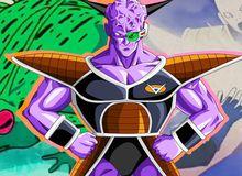 """Đội trưởng Ginyu, nhân vật bị """"dìm hàng"""" thành ếch và cái chết nhảm nhí bậc nhất trong Dragon Ball"""