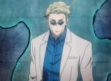"""Jujutsu Kaisen: Fan """"há mồm"""" khi biết bộ truyện lấy được ý tưởng từ… tranh của UNESCO"""