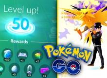 Đi bộ nửa vòng trái đất để bắt Pokemon, game thủ phá kỷ lục thế giới