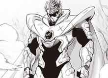 3 sức mạnh đáng gờm của Blast đã được tiết lộ trong One Punch Man