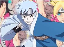 Boruto tập 182: Mitsuki chọc giận đồng đội, dạy cho con trai của Naruto về sự trưởng thành của một ninja