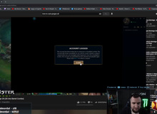 LMHT: Nhiều streamer bất ngờ bị Riot khóa tài khoản vĩnh viễn vì vô tình nhận trang phục miễn phí do lỗi game