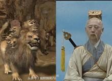 """Tây Du Ký: Điểm mặt hội yêu ma 5 lần 7 lượt đánh Ngộ Không chạy """"sấp mặt"""" – có loài đến cả Phật Tổ cũng phải rùng mình (phần 1)"""