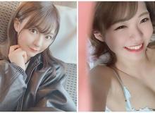 """Bị mẹ cấm mặc hở hang, nàng hot girl quyết dấn thân thành đồng nghiệp của Yua Mikami, ra mắt tới phim thứ 15 vẫn là """"con ngoan"""""""