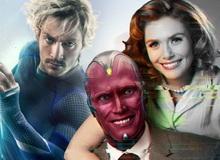 5 điều bí ẩn WandaVision cần giải đáp: Hình bóng đã khuất của Avengers sẽ quay lại, cặp song sinh đỏ hỏn có gặp cái kết tàn khốc?