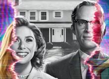 Bí ẩn về hai nhân vật được cho là cha mẹ đã mất của Phù Thủy Đỏ trong series WandaVision