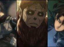 Attack on Titan: Eren không phải là người duy nhất đe dọa Marley, vậy kẻ còn lại là ai?