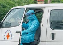 Chiều 31/1 ghi nhận 17 người nhiễm Covid-19 trong cộng đồng: Hà Nội thêm 4 ca, Bình Dương có ca đầu tiên