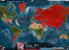 Game virus Plague Inc ra mắt phiên bản mới, miễn phí 100% trên Steam