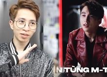 """ViruSs lên tiếng chê bai Sơn Tùng M-TP: """"Rap dở, không phù hợp"""" dù mới làm MC công bố dự án của """"sếp"""""""