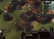 """Toàn cảnh phần chơi """"An Dương Vương"""" trong game bom tấn Stronghold: Warlords"""