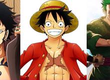 Kỷ niệm One Piece cán mốc 1000 chap, lần đầu tiên cuộc bình chọn nhân vật được yêu thích nhất tổ chức trên toàn thế giới