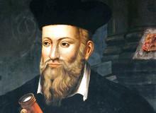 Những sấm truyền rùng rợn của nhà tiên tri lừng danh thế giới Nostradamus