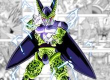 Arc mới nhất của Dragon Ball Super liệu có tái hiện lại sự kiện về gã phản diện Cell?