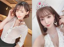 """BXH diễn viên phim 18+ ăn khách nhất năm 2020: Eimi Fukada """"về đích"""" số 1, Yua Mikami về hạng 2"""