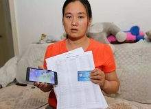 Nữ game thủ 8 tuổi lấy 500 triệu của mẹ nạp game, đưa luôn tài khoản ngân hàng để bạn nạp chung cho vui