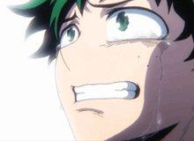 My Hero Academia: Anh hùng Midnight tử nạn, trận chiến giữa 2 phe thiện - ác vô cùng tàn khốc
