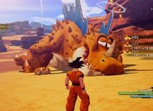 10 tựa game ấn tượng nhất 2020 (Phần 7) - Dragon Ball Z: Kakarot