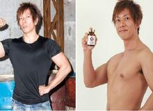 """Ken Shimizu chia sẻ lần """"thất bại"""" hiếm hoi trong sự nghiệp, suýt bị đè chết khi đóng cùng nữ chính có vòng một nặng gần 20kg"""