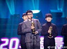 SofM tự nhận mình 'không xứng' đoạt danh hiệu MVP 2020