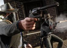 Đánh bại tất cả, Red Dead Redemption 2 trở thành tựa game hay nhất Steam năm 2020