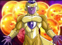 """Dragon Ball: Mang tiếng là phản diện hiểm độc nhất vũ trụ nhưng điều ước của Frieza lại khiến fan cảm thấy hắn """"đáng yêu"""""""