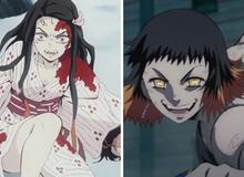 Những con quỷ mạnh nhất từng xuất hiện trong Kimetsu no Yaiba