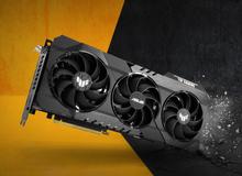 Lộ tin NVIDIA đang có card RTX 3060 Ultra 12 GB GDDR6 mạnh hơn cả RTX 3060 Ti, giá 449 đô