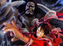 Sau 23 năm ra mắt, đây là 5 arc có số chương nhiều nhất trong One Piece