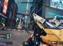 Tải ngay Hyper Scape, game bắn súng sinh tồn miễn phí siêu hot
