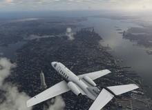 10 tựa game ấn tượng nhất 2020 (Phần 8) - Microsoft Flight Simulator